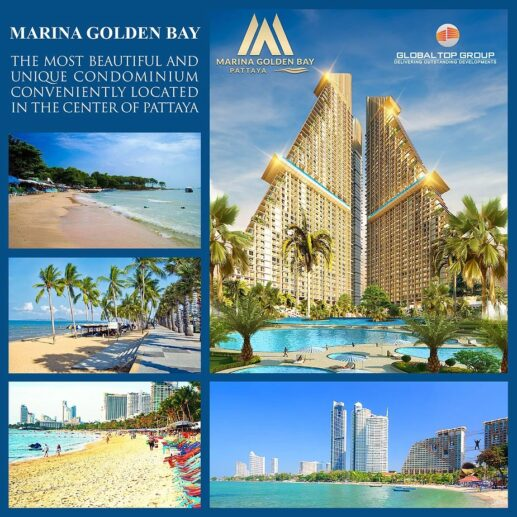 MARINA GOLDEN BAY CONDO & THE LOCAL BEACHES ENG