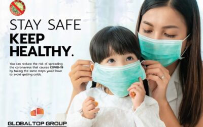 Covid Safety Pattaya Thailand: Safety Tips on How to Protect Yourself and Others from Covid19