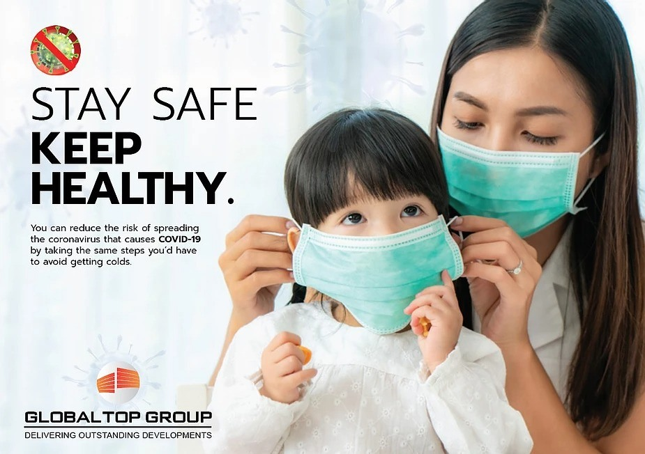 Covid Safety Pattaya Thailand
