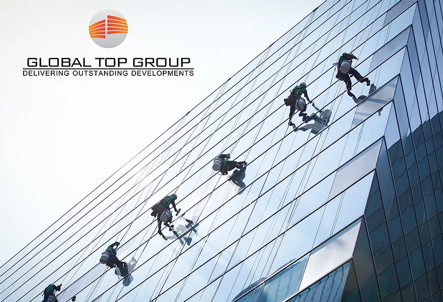 HOUSEKEEPING SERVICES - Global Top Group Services