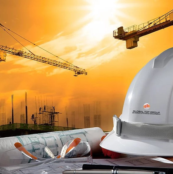 CONSTRUCTION DEVELOPER SPECIALIST IN HIGH-END PROPERTIES - Global Top Group