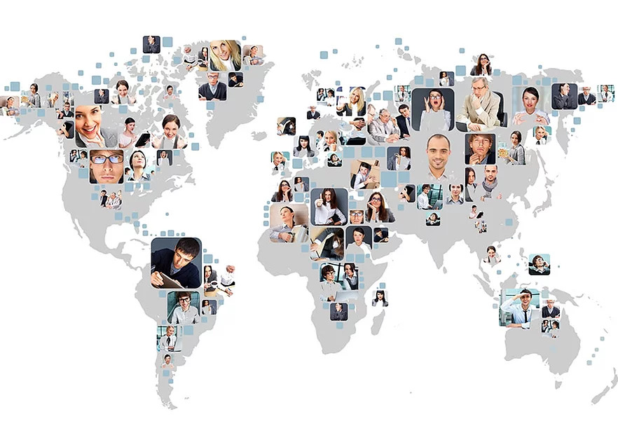 Global Top Group - International and Local Client Support Services