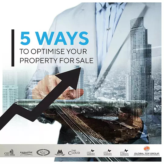 5 Ways to optimize your condo for sale