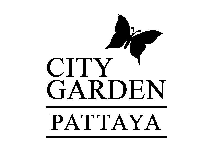 City Garden Pattaya Logo - Global Top Group