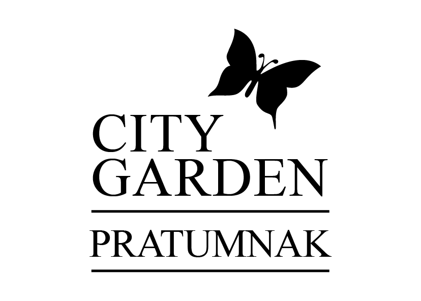 City Garden Pratumnak Logo - Global Top Group