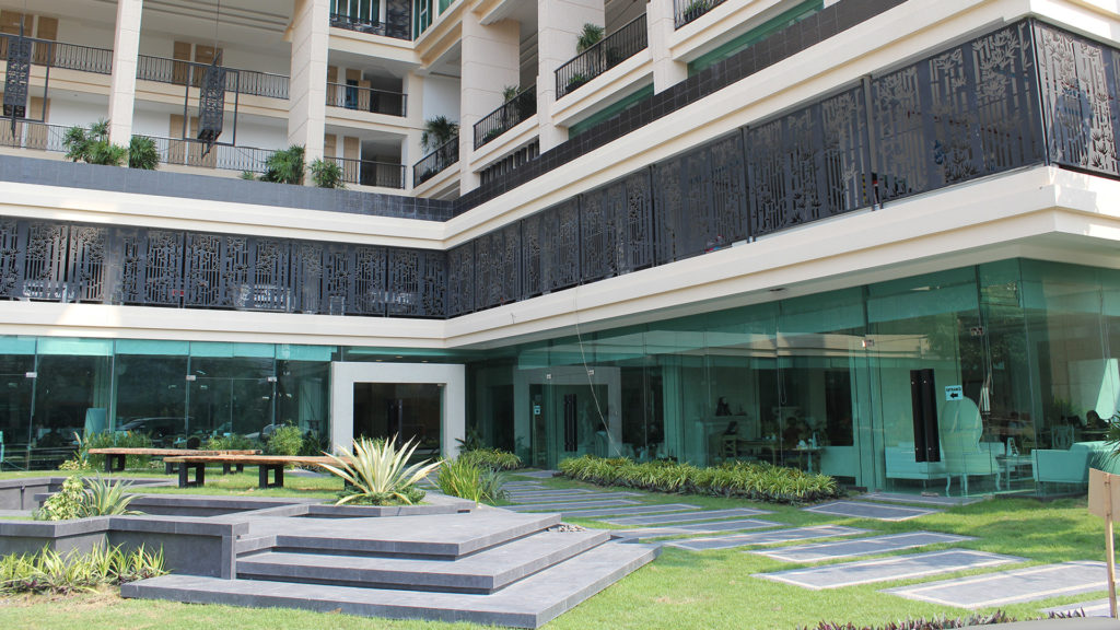 Marina Golden Bay - Pattaya Sunset View - Heliton Real Estate