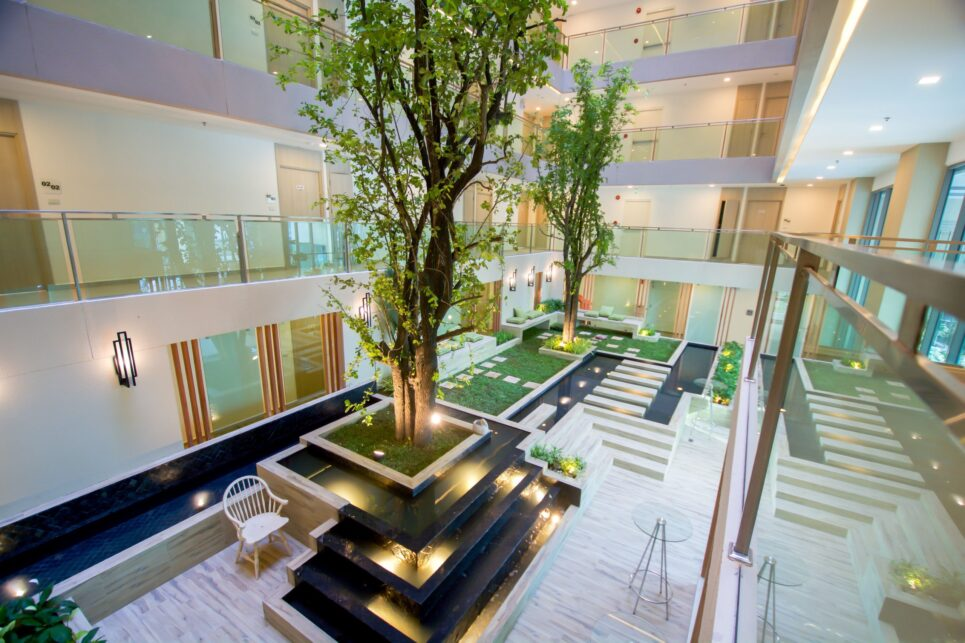 Condominium Property Pattaya Best Units Peaceful and Quite The Cloud By Global Top Group