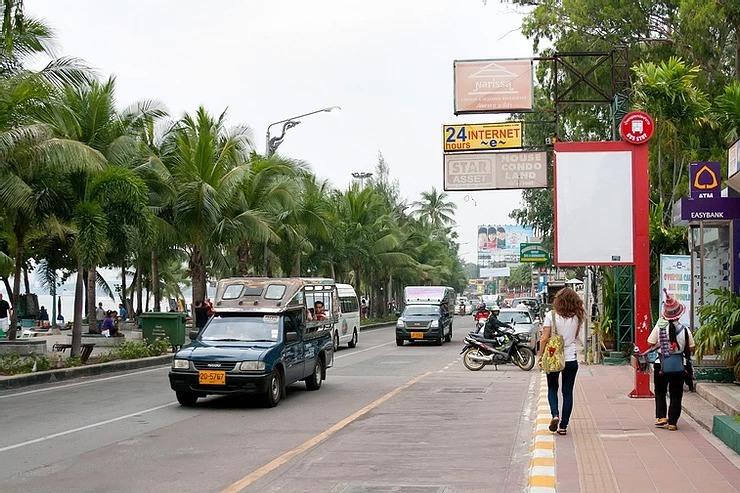Pattaya expat