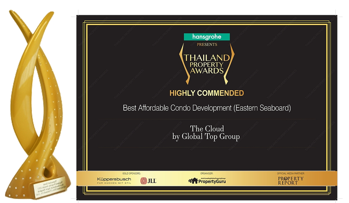 Global Top Group - Best Affordable Condo Developer