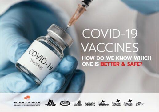 COVID-19疫苗已抵达泰国