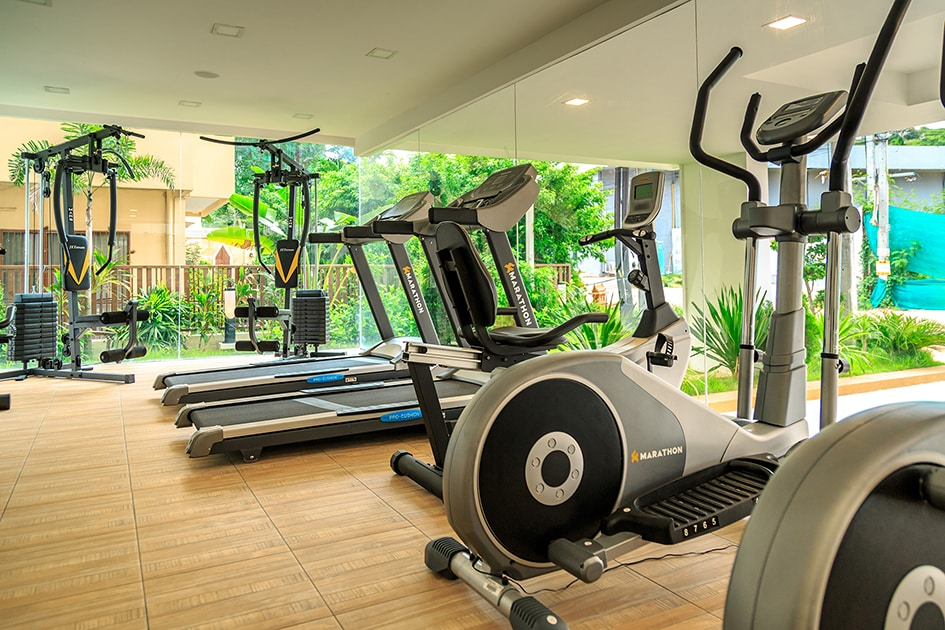 Best Condo Pattaya City Garden Pratumnak One Bedroom