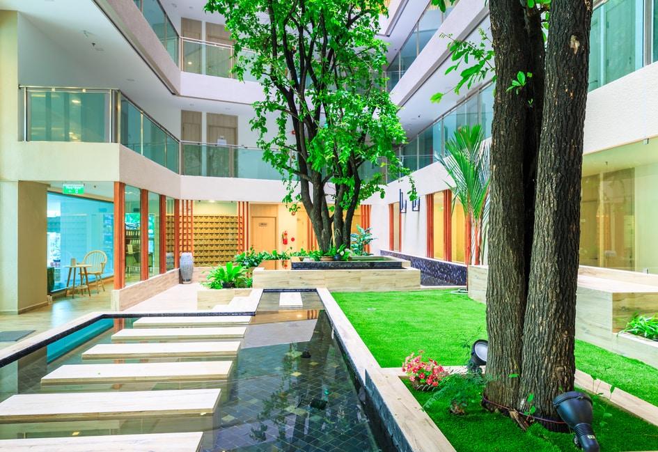 Property Investment Opportunities Profitable The Cloud Condominium - Studio